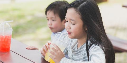 How to Help Your Kids With Constant Snacking, Honolulu, Hawaii
