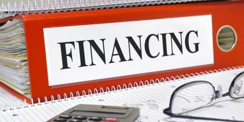 Buy Commercial Property? Learn About 3 Requirements for Owner Financing, Houston County, Texas