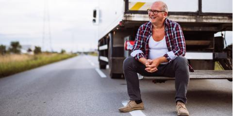 5 Tips for Driving a Big Rig This Summer, Delhi, Ohio