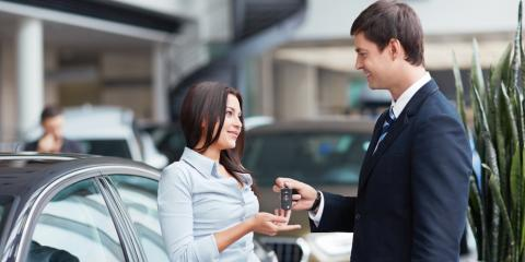 Car Rental Tips: Why You Need to Check Your Unit for Damages, York, Nebraska