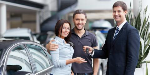 3 Effective Tips for Budgeting to Buy a Car, Batavia, Ohio