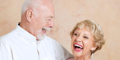 3 Common Myths About Dentures Debunked, Fort Wright, Kentucky