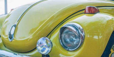 Classic Car Buff? What You Need to Know About Auto Insurance Coverage, Ashland, Kentucky