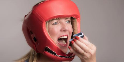 What Is Sports Dentistry, & Why Do Athletes Need It?, Elk Grove, California