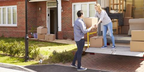 3 Moving Tips to Make Relocation Less Stressful, Cincinnati, Ohio