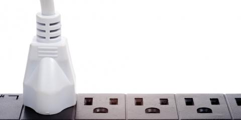 What You Need to Know About Power Strips & Surge Protectors, Lincoln, Nebraska