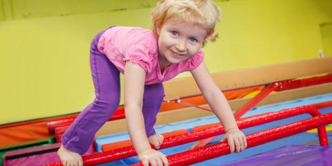 How Gymnastics Classes Positively Affect Your Child's Brain, Greece, New York