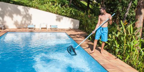3 Must-Have Pool Accessories, Kihei, Hawaii