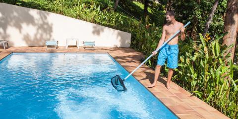 4 Pool Care Steps to Take After a Heavy Rainfall, Honolulu, Hawaii