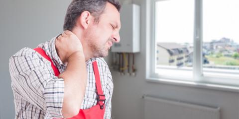 How Do I Know if I Have a Workers' Compensation Case?, Groton, Connecticut