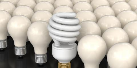 Top 3 Benefits of Energy-Efficient Lighting for Your Business, Tipp City, Ohio
