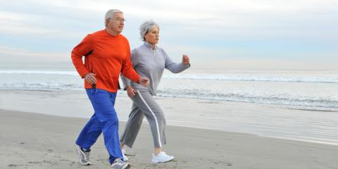 How Pursuing Fitness Will Improve Your Mental Health, Northbrook, Illinois
