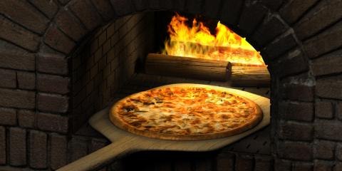 4 Reasons You Need a Pizza Oven , Taylor Creek, Ohio