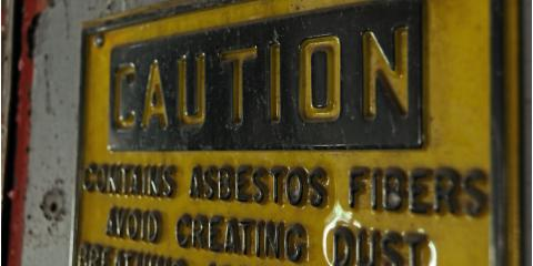 A Brief History of Asbestos Use in the United States, Oxoboxo River, Connecticut