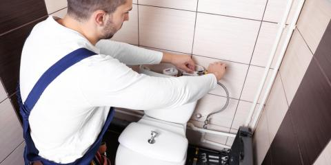 5 Toilet Repair Steps to Fix a Clog, South River, Virginia