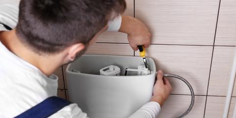 What to Do If Your Toilet Overflows, Kailua, Hawaii