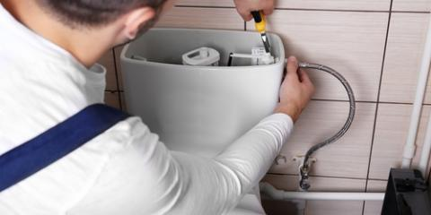 Plumbing Tips: How to Prevent Clogged Toilets, Gold Hill, North Carolina