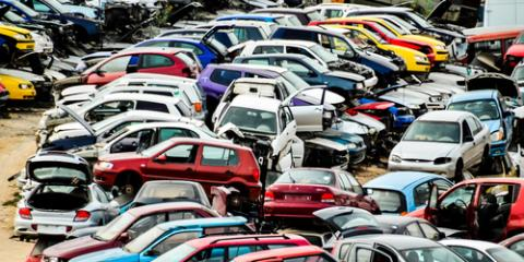 4 Reasons to Take Your Car to an Auto Salvage Yard, Carroll, Iowa