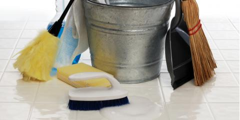 3 Benefits of Professional Tile Cleaning, Kauai County, Hawaii
