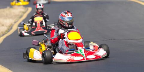 Why You Should Take Your Kids Go-Karting, Henrietta, New York