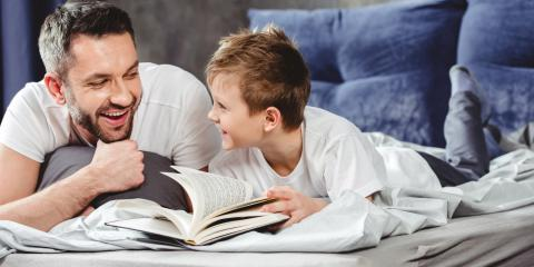 4 Tips for Developing Your Child's Communication Skills, Rochester, New York