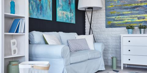 How to Choose the Perfect Paintings & Prints for Your Home, Martinsburg, West Virginia