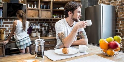 5 Tips for Drinking Coffee Without Staining Your Teeth, Union, Ohio