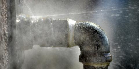 A Plumbing Specialist Shares 5 Common Causes of Burst Water Pipes, 1, Charlotte, North Carolina