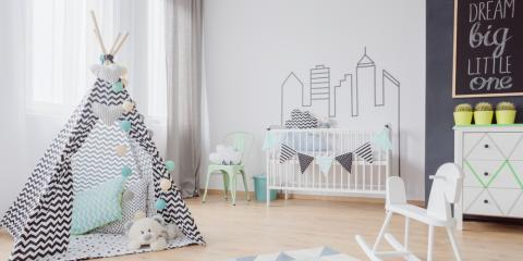 6 Do's & Don'ts for Choosing Your Nursery Flooring , Fremont, Wisconsin