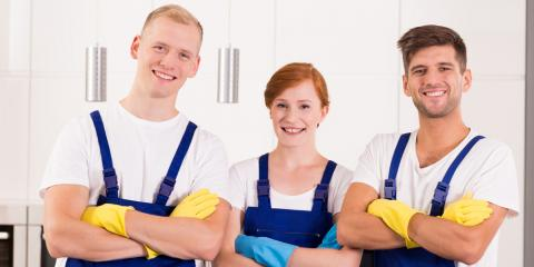 3 Instances You Need a Professional Janitorial Service, Cameron, Wisconsin