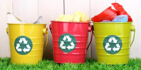 3 Reasons to Bring Your Items to a Recycling Center, Linville, Virginia