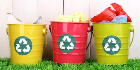 3 Items Your Company Could Be Recycling, Honolulu, Hawaii