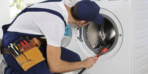 4 Best Ways to Keep Your Washing Machine Mold-Free, Covington, Kentucky