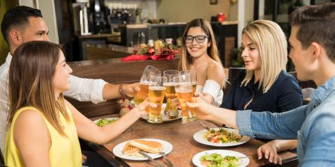 5 Benefits of Happy Hour with Coworkers, St. Petersburg, Florida