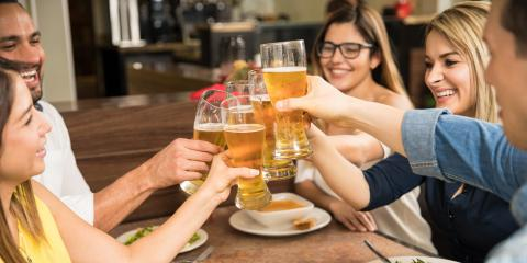 Top 3 Reasons to Plan a Happy Hour for Your Employees, St. Louis, Missouri