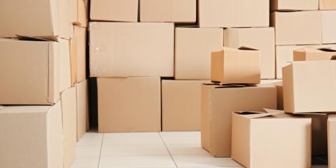 3 Packing Tips to Maximize Space in Your Storage Unit, Anchorage, Alaska