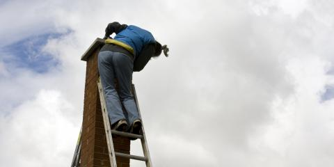 3 Benefits of Spring Chimney Cleaning , New Richmond, Ohio