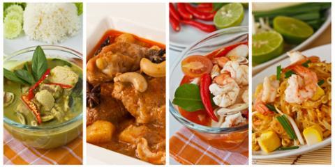 4 Terms You Should Know Before Ordering Thai Food, Honolulu, Hawaii