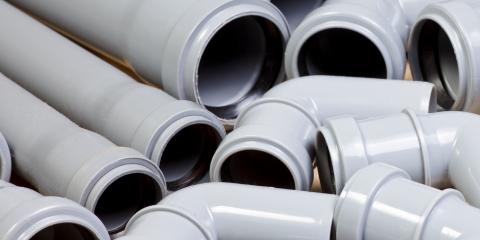 What to Know About Plastic Pipe Fittings For Plumbing, Dalton, Georgia