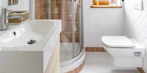 For a Safer, More Energy-Efficient Home, Try Bathroom Remodeling, Hobbs, New Mexico