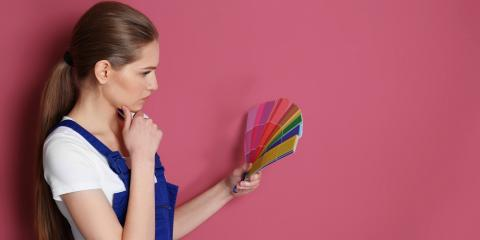 How to Choose a Paint Color For Your Bedroom, Brooklyn Heights, Ohio