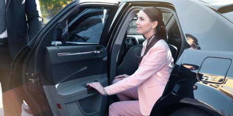 How Limousine Services Help Businesses Close Deals, Henrietta, New York