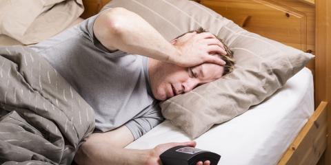 5 Reasons You Shouldn't Ignore Sleep Apnea , Colorado Springs, Colorado