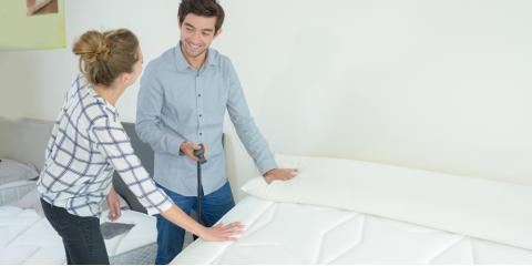 Shopping for a Mattress? Don't Go Online: Visit Woods Furniture Gallery, Stephenville, Texas