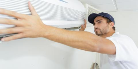 3 Indications You Need a New AC System, Wailuku, Hawaii