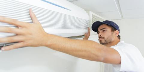 How to Maximize Air Conditioner Efficiency, Lake Wazeecha, Wisconsin