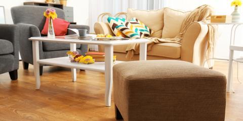 How Often Is Upholstery Cleaning Necessary?, Texarkana, Texas