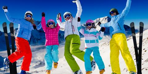How to Layer Clothing When Skiing & Snowboarding at Windham Mountain, New York, New York