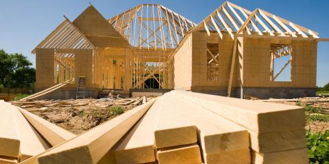 What to Expect During New Home Construction, St. Clair, Illinois