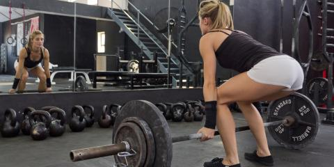 Fitness Gym Shares 7 Strength Training Tips for Beginners, Hartford, Connecticut